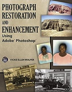 Amazon photoshop colorizing the professional way colorize or photograph restoration and enhancement using adobe photoshop fandeluxe Choice Image