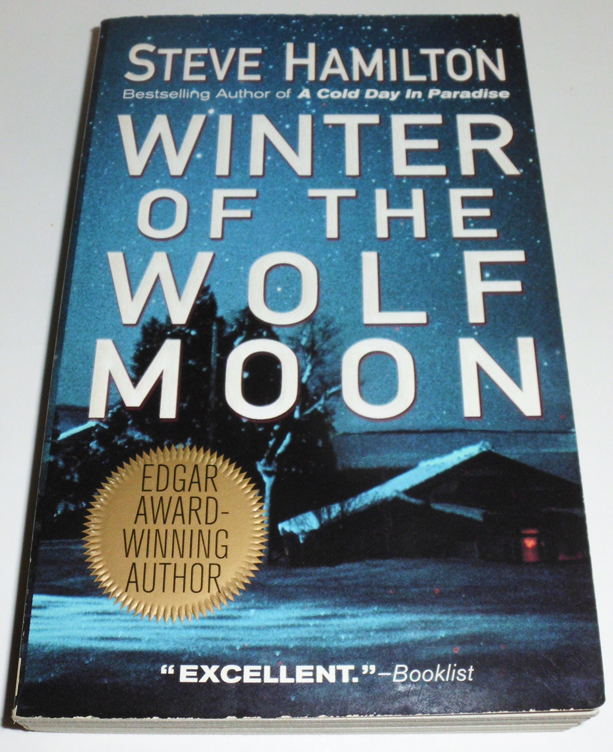 Download Winter of the Wolf Moon PDF