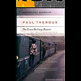 The Great Railway Bazaar: By Train Through Asia