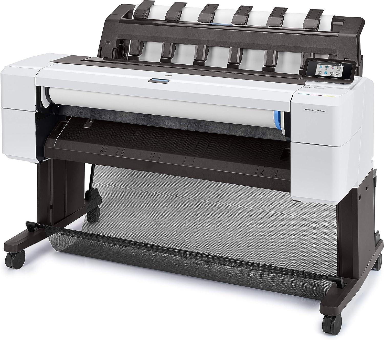 HP DesignJet T1600 36-in Printer: Hp: Amazon.es: Informática