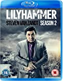 Lilyhammer - Season 2 [Blu-ray]