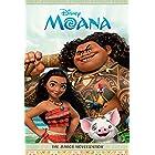 Moana Junior Novel (Disney Junior Novel (ebook))