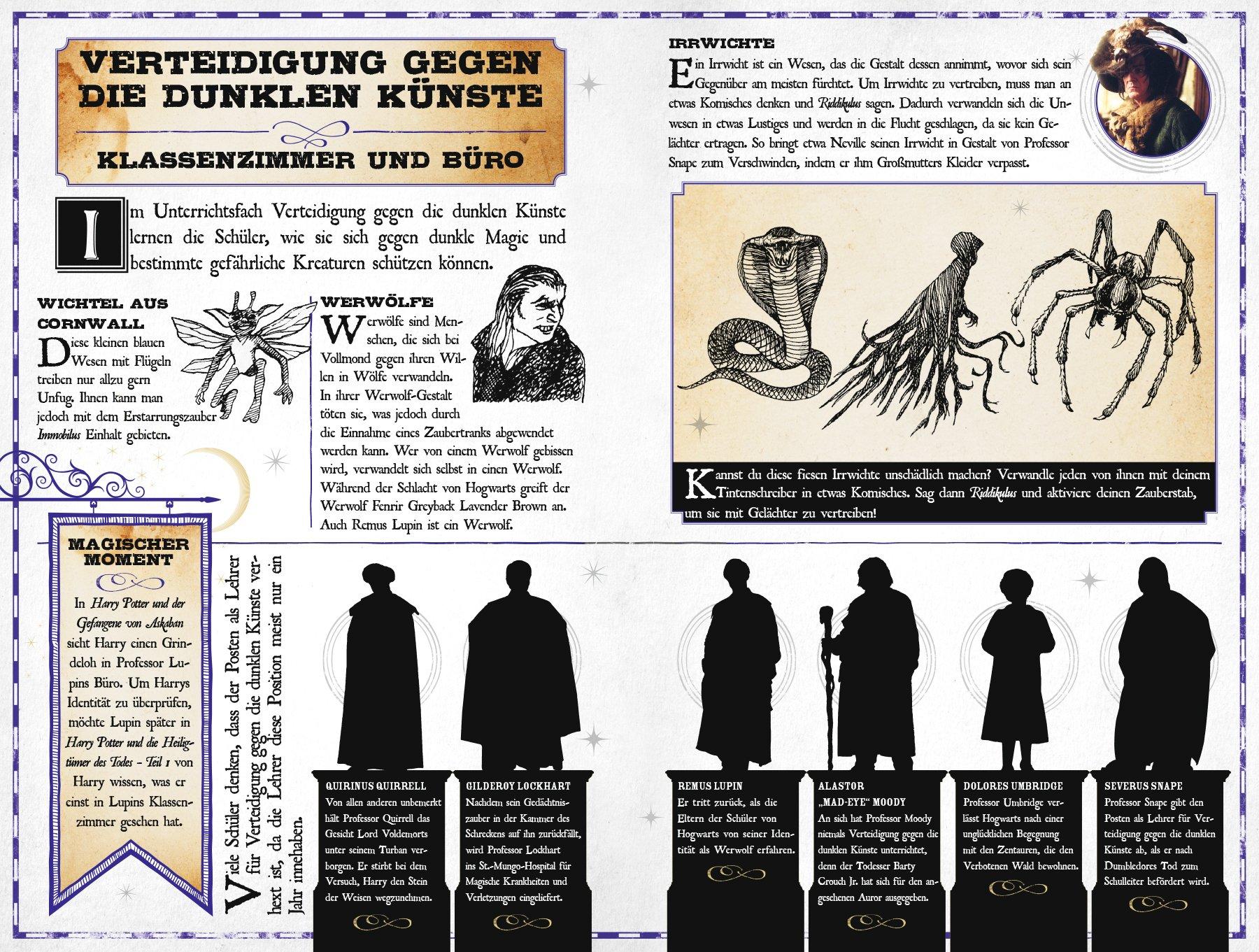 Harry Potter Karte Des Rumtreibers Spruch.Aus Den Filmen Zu Harry Potter Die Karte Des Rumtreibers Eine