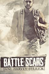 Battle Scars Kindle Edition