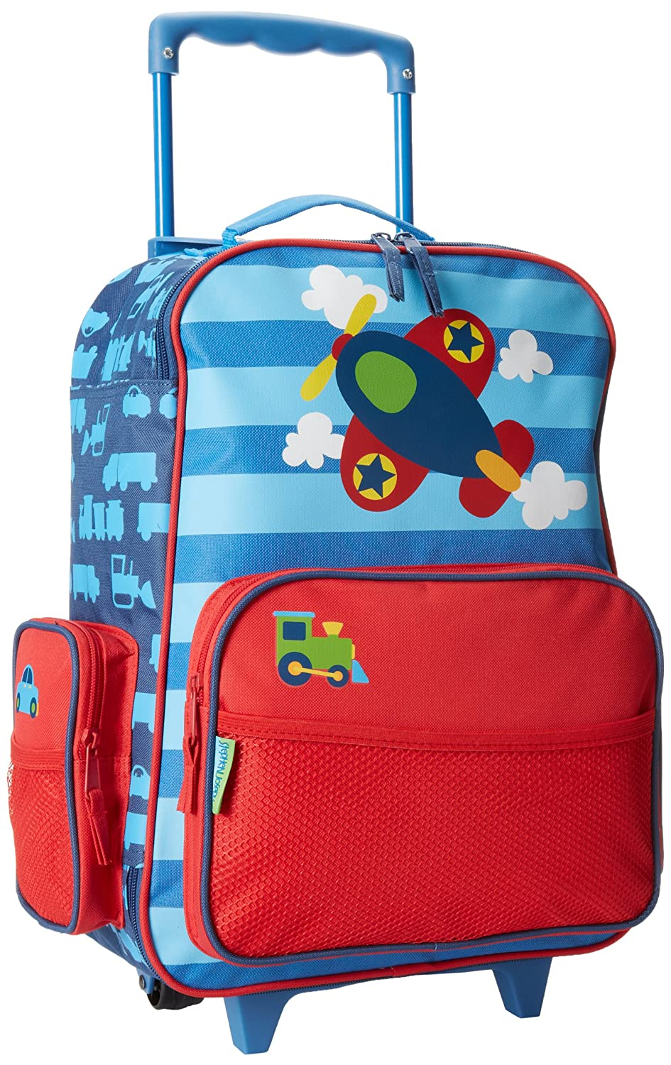 34b07c2977eb Personalized Rolling Backpacks For Toddlers- Fenix Toulouse Handball
