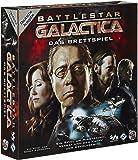 Heidelberger Spieleverlag HEI00164 - Battlestar Galactica, Brettspiel
