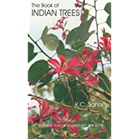 The Book of Indian Trees (Bombay Natural History Society)