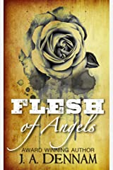 Flesh of Angels (Flesh Series Book 1) Kindle Edition