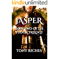 Jasper - Book Two of the Tudor Trilogy
