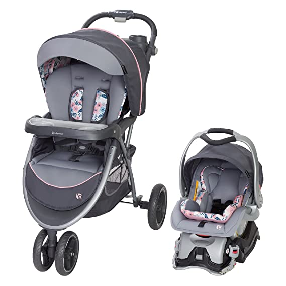 Trend Sky view Travel System