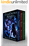 The Conjurors Collection, Books 1-3: An epic YA fantasy adventure with a lovable, mighty heroine (English Edition)