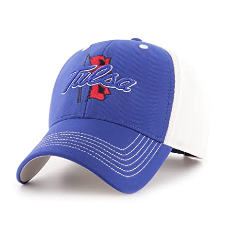Image Unavailable. Image not available for. Color  NCAA Tulsa Golden  Hurricane Sling OTS All-Star MVP Adjustable Hat ... 2fb9fa9ce7c7