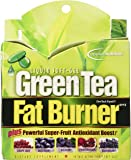 Applied Nutrition Green Tea Fat Burner -- 30 Liquid Soft-Gels