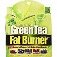 Green Tea Fat Burner, 30 Liquid Soft-Gels, From Applied Nutrition
