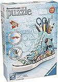 Sneaker - Underwater Design 108 Piece 3D Puzzle