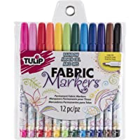Tulip T26662 Fabric Marker 12Pc