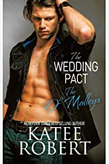 The Wedding Pact (The O'Malley's Series Book 2) Kindle Edition