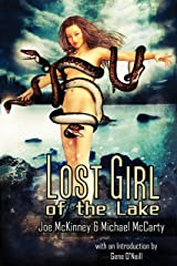 Lost Girl of the Lake Kindle Edition