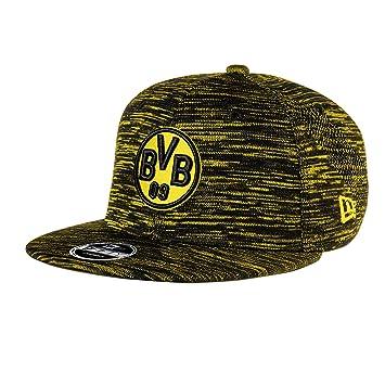 Borussia Dortmund 9Fifty New Era Cap (S M, schwarz gelb)  Amazon.de ... 36755be8b1