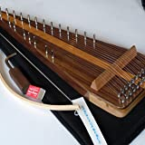 Zither Heaven Artisan Black Walnut 22 String