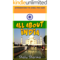 All about India: Introduction to India for Kids