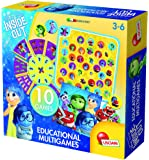 Lisciani Giochi 55449 - Gioco Inside Out Educational Multigames