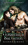 Norseman's Salvation (The Norsemen Sagas Book 3)