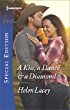 A Kiss, a Dance & a Diamond (The Cedar River Cowboys)