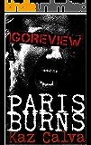 Paris Burns (GoreView Book 1)