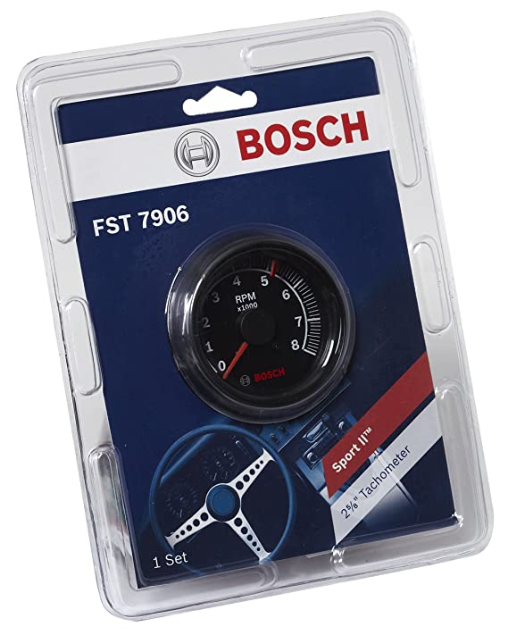 amazon com bosch sp0f000025 sport ii 2 5 8\