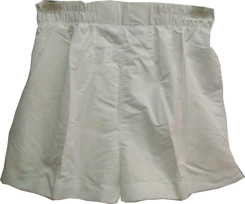 Missy Ladies Micro Fiber Pullon Shorts with 2 Sideseam Pockets