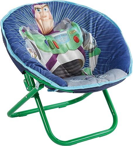 Disney Toy Story 4 Buzz Lightyear Mini Saucer Chair