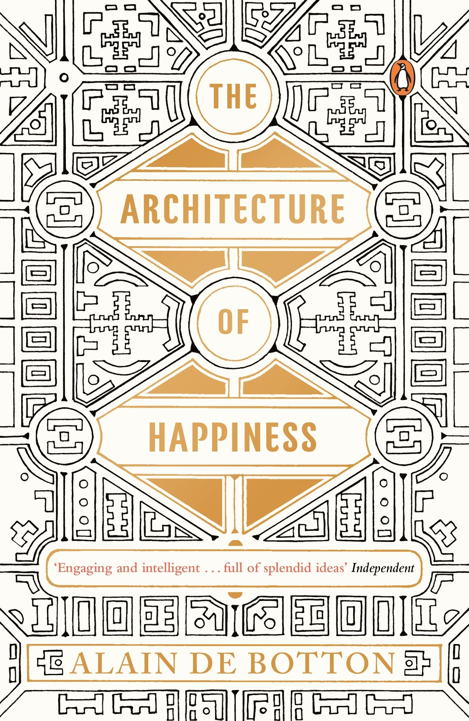 Download The Architecture of Happiness pdf