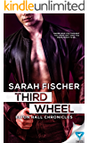 Third Wheel (Elton Hall Chronicles Book 3)