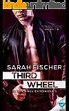 Third Wheel (Elton Hall Chronicles Book 3)