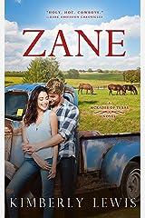 Zane: The McKades of Texas, Book 1 Kindle Edition