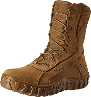 product image for Rocky S2V Steel Toe Tactical Military Boot