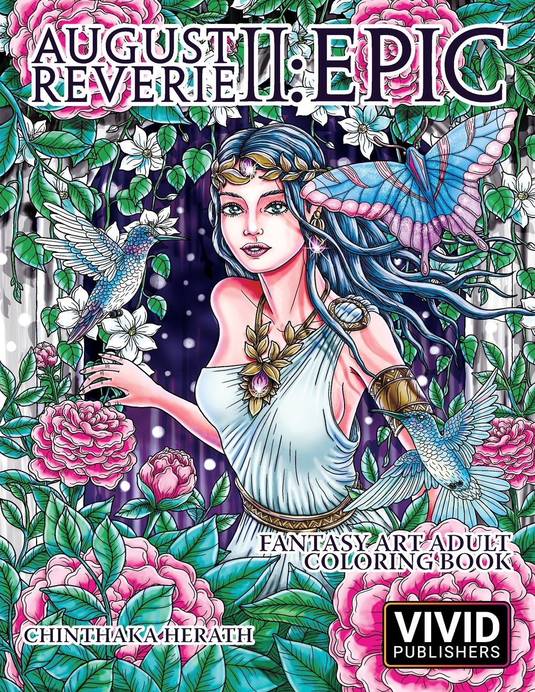 Amazon August Reverie 2 Epic