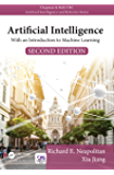 Artificial Intelligence: With an Introduction to Machine Learning, Second Edition (Chapman & Hall/CRC Artificial Intelligence and Robotics Series)