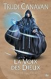 La Voix des Dieux: L'Âge des Cinq, T3