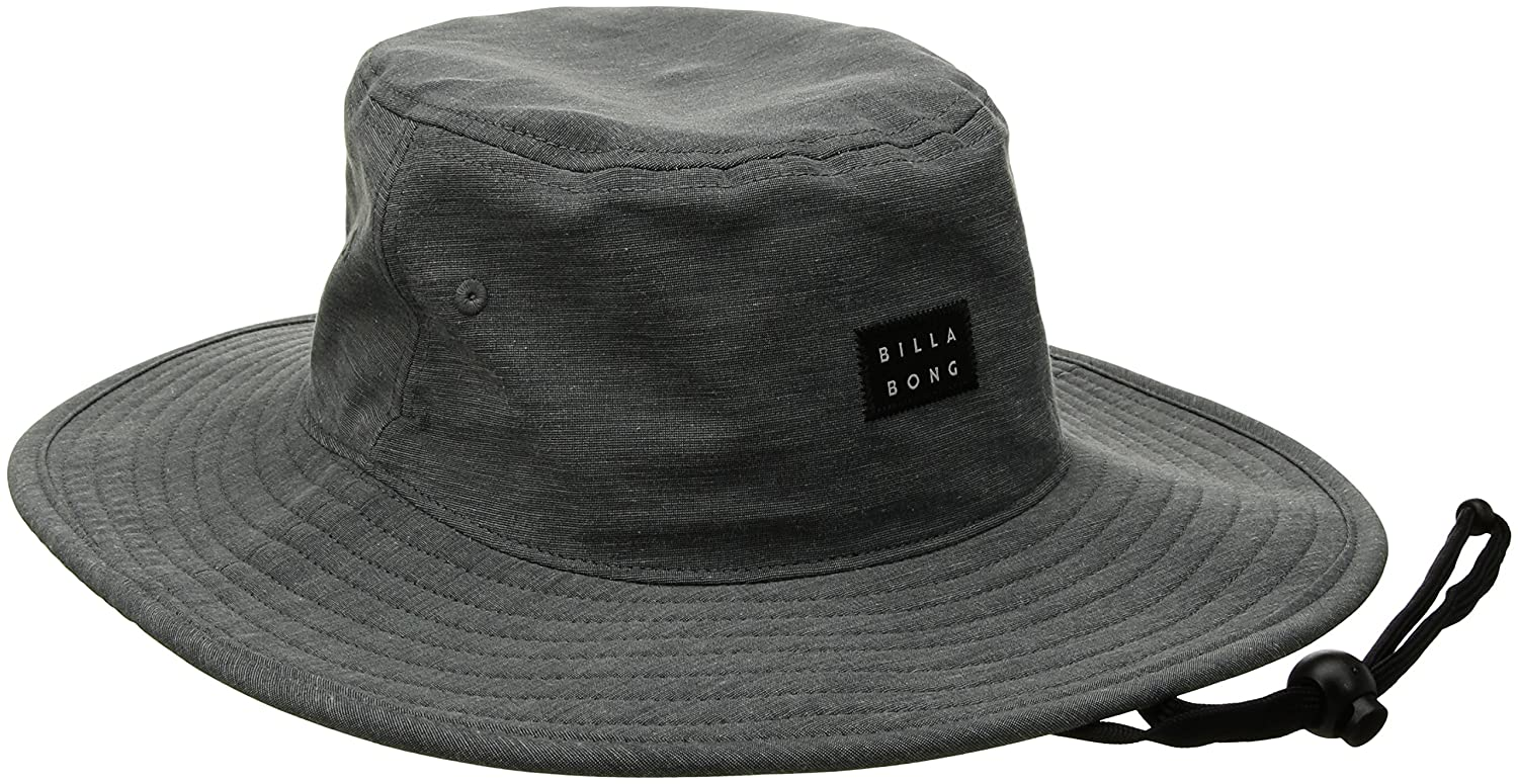 Billabong Men s Way Out Hat 1a9f9888cfb3