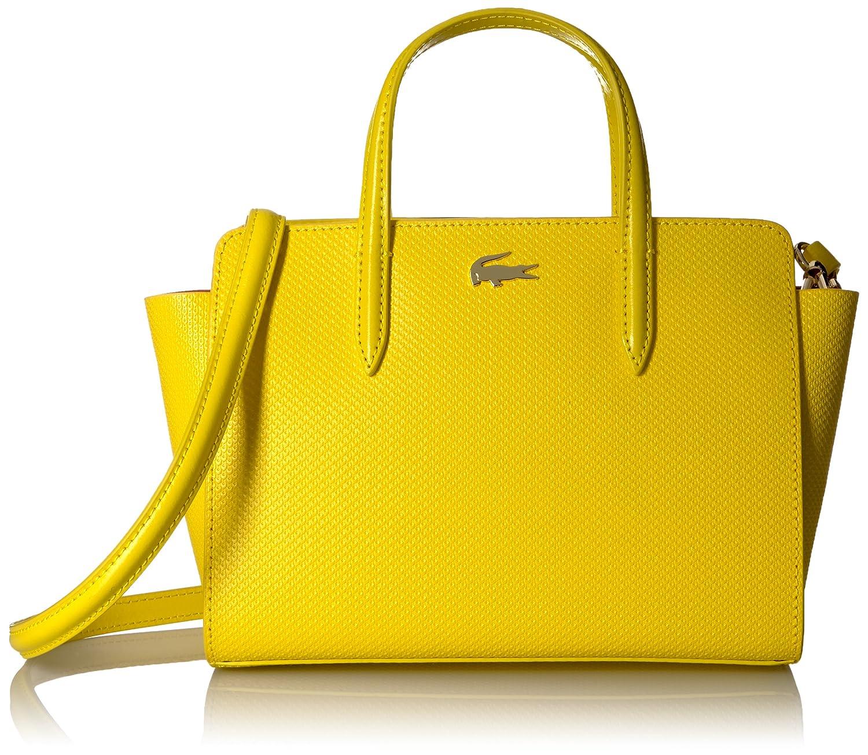 Lacoste レディース B01NGZ40MC006 Empire Yellow