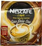Nescafé Ipoh White Coffee Gao Siew Dai, 31g, 15 Count