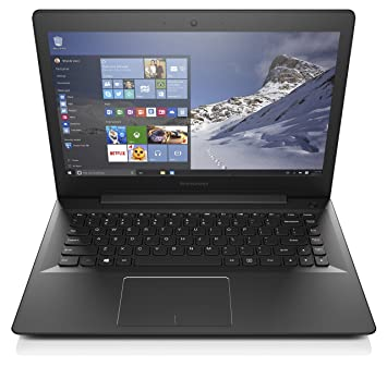 Lenovo S41-70 - Ordenador portátil (i5-5200U, Touchpad, Windows 10 Home, Polímero de litio, 64-bit, Intel Core i5-5xxx): Amazon.es: Informática
