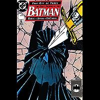 Batman (1940-2011) #433 (English Edition)