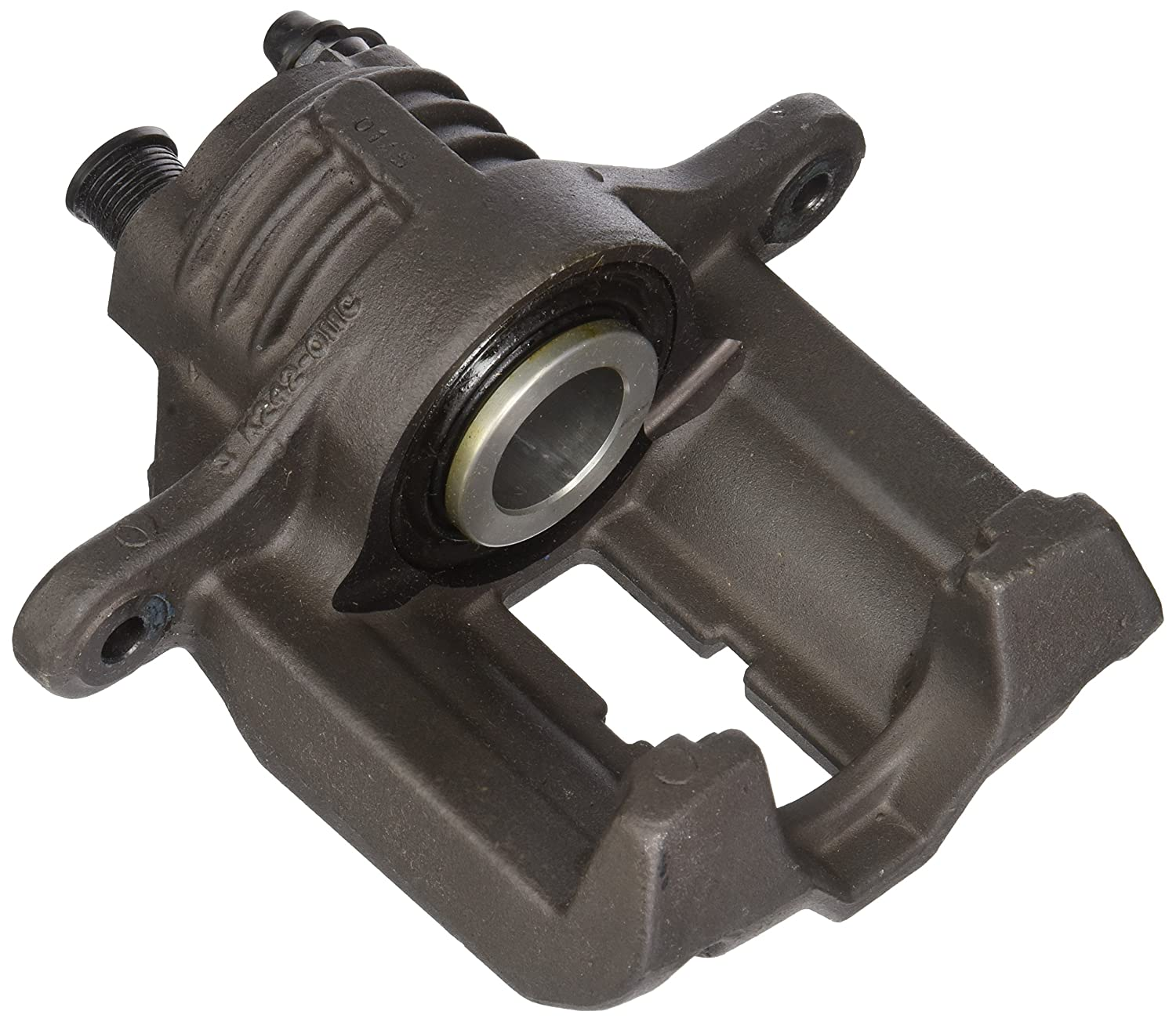 ACDelco 172-2314 GM Original Equipment Rear Passenger Side Disc Brake Caliper