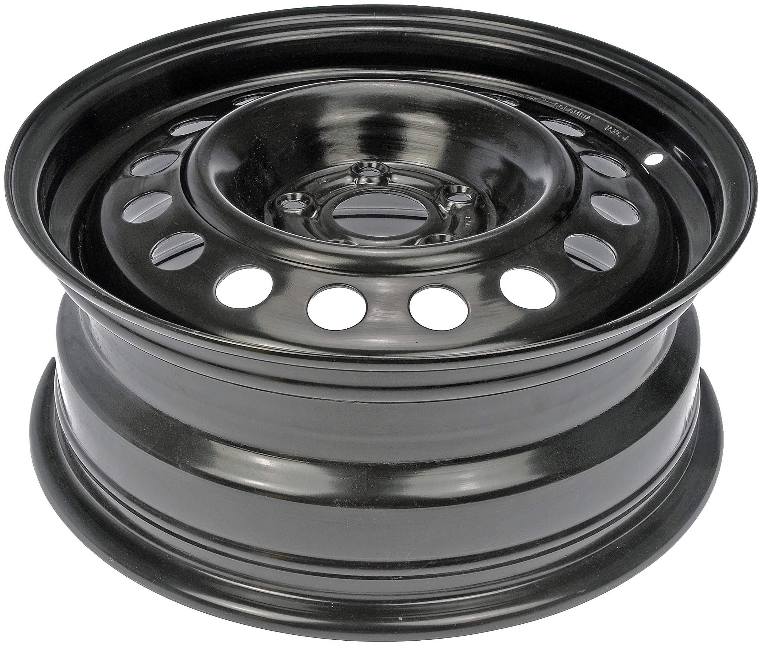 Dorman 939-119 Steel Wheel (15×6″/5x100mm)