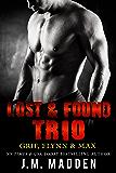 The Lost and Found Trio