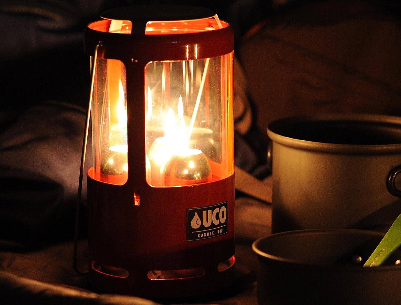 UCO Candlelier 3 Candle Lantern