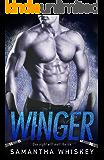 Winger (Seattle Sharks Book 3)
